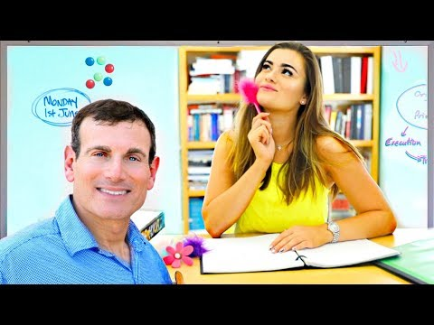 What Girls Think About During School (Dad Voiceover Edition) | Back To School 2017