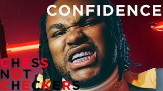 Tee Grizzley on Confidence | Chess Not Checkers