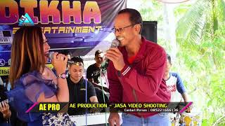 Neng SUSAN PANTUN CINTA Live Elektone Andikha Music