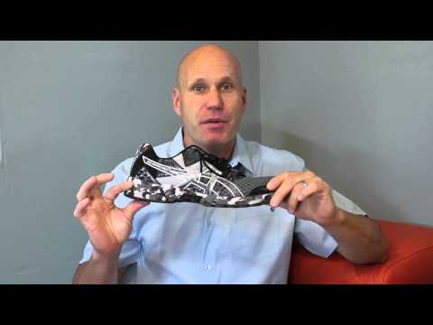 How to pick a  workout shoe