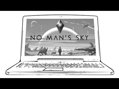 Cheats and Tricks - No Man's Sky