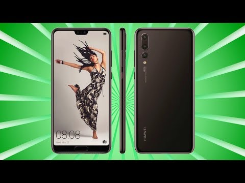 Huawei P20 & P20 Pro: All the Rumors in One Place!