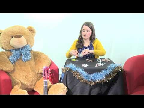 Ruth Carr   Children's TV Presenter Showreel