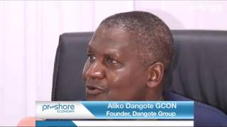 How Dangote Petrochemical Refinery will drive Nigeria's economic diversification