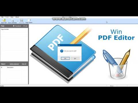 Install Giveawayoftheday Episode 02 Win PDF Editor 3 2 5