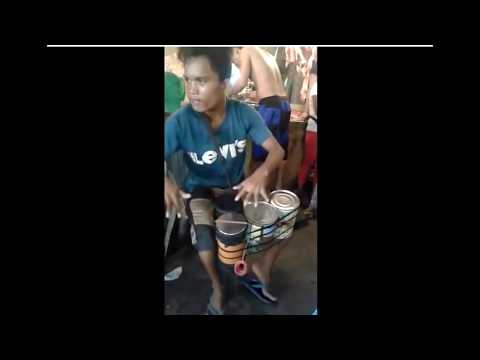 Awesome drum beats