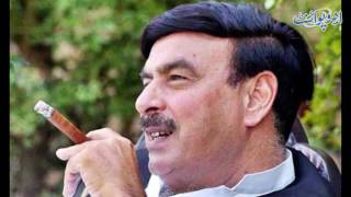 Sheikh Rasheed Political Life Story - Interesting Interview