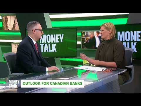 Canadian Bank Stocks Poised for Comeback?