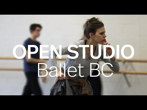 Ballet BC: Romeo + Juliet