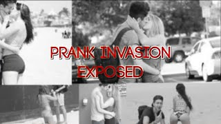 PrankInvasion EXPOSED! [MUSTSEE]