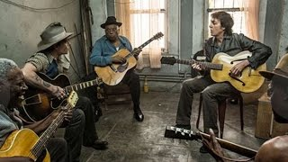 Johnny Depp & Paul McCartney epic blues