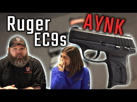 Ruger EC9s - All You Need to Know in 90 seconds