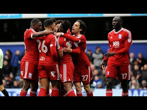 Queens Park Rangers 3 - 1 Birmingham City | Highlights