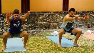 Virat Kohli and team fails Anil Kumble