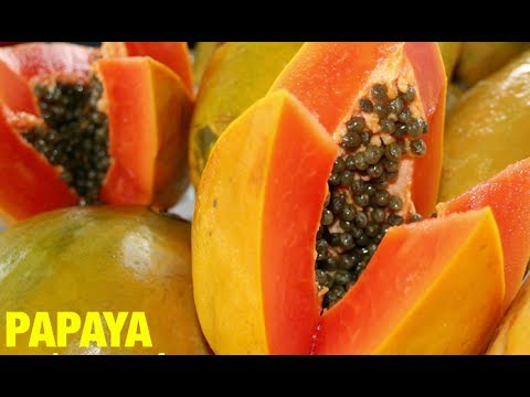 Miscarriage from Papaya