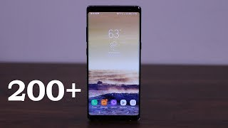 200+ Samsung Galaxy Note 8 Tips, Tricks & Hidden Features