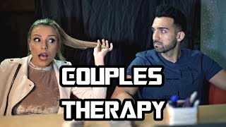 COUPLES THERAPY   Sham Idrees