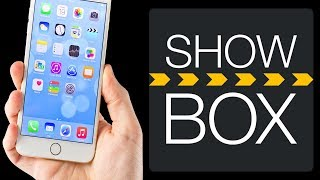 How to Get ShowBox on iPhone & iOS Devices! | Get Mobebox on