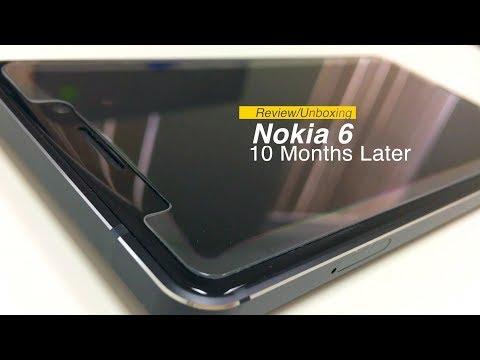 Nokia 6 Review + iPhone 6s Plus Camera Comparison