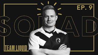 Broxah Talks Sacrifices and First Place   SQUAD S4E9 - Team Liquid LoL