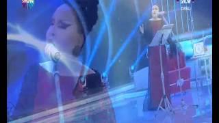 Bülent Ersoy | Gençliğe Veda |  Bülent Ersoy Show |13.10.2013 |