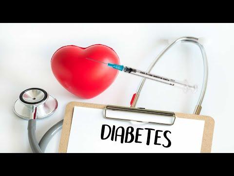Diabetes: It's not your fault!
