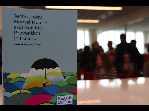 Ireland's first-ever good practice guide for online mental health services