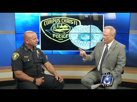 CCPD Chief Mike Markle taking on extra duties