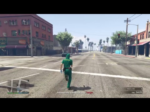 Gta 5 money grind with friends