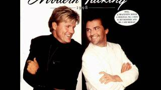 Modern Talking - Anything Is Possible