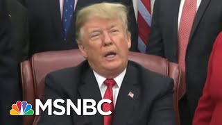 Download Buzzfeed Reporter: President Trump Directed Michael Cohen To Lie To Congress | The Last Word | MSNBC Video
