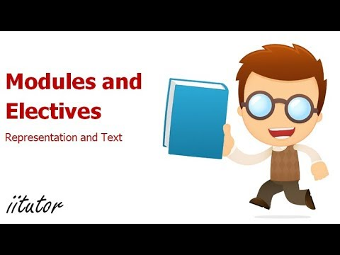 √ Representation and Text - Module C - Module and Electives - HSC English Advanced - English Online
