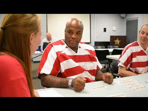 Walton County Jail Introduces Sound Training for Inmates - Captions