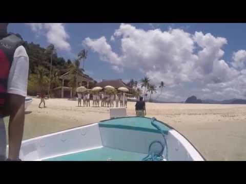 Pangulasian Vacation 2015