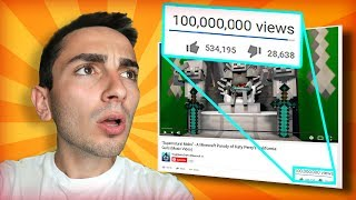100,000,000 Views on One VIDEO!? (HOW DID YOU GUYS DO IT?)