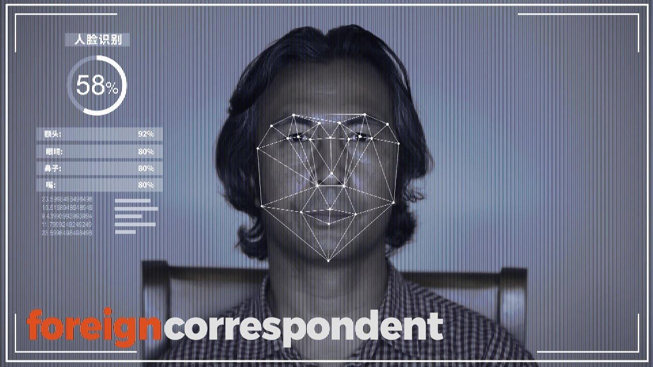 Exposing China's Digital Dystopian Dictatorship   Foreign Correspondent