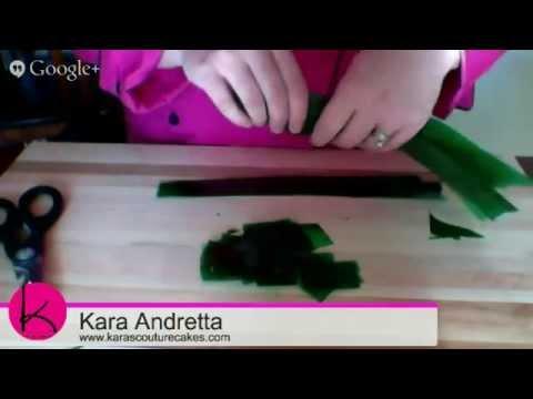 [Masters Series]Edible Glitter with Kara Andretta