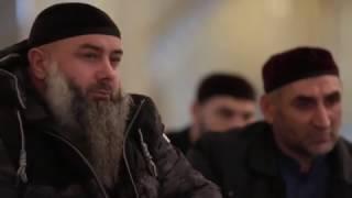 إلى من يتبع عقيدة أهل الحديث هذه عقيدة إمام المحدثين فتأملوها !!   YouTube