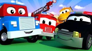 Download 🔴 Автомобильный Город - мультфильмы для детей - Live Stream 🔴 Video