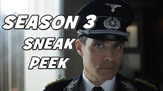 The Man in the High Castle Season 3 NYCC Trailer Breakdown and Predictions