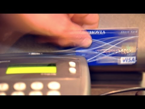 Credit Cards Hacked: Nearly 1.5 million Visa & MasterCard Accounts Compromised