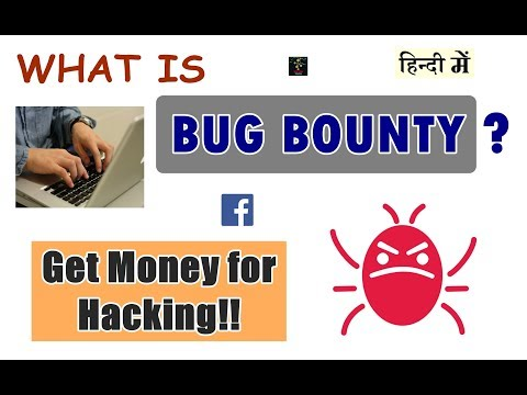 What is Bug Bounty? | Find bugs, Earn Money | Get Rewards by Finding Vulnerabilities