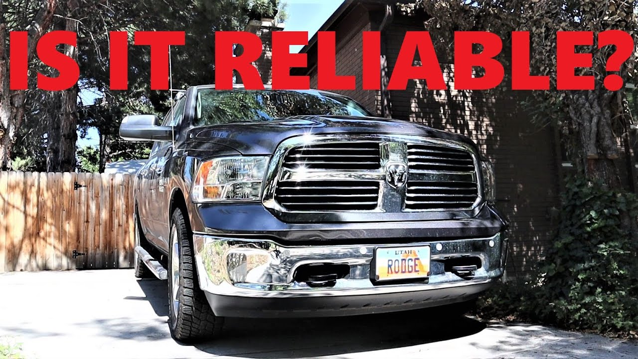 Is Buying A Used Ram 1500 A Good Idea