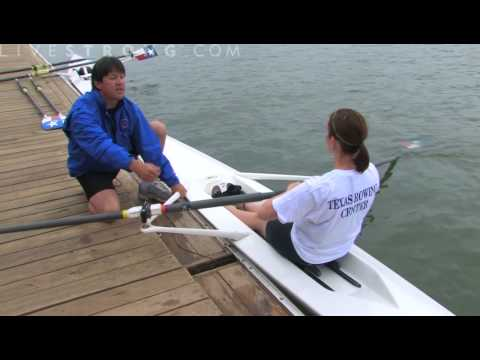 How to Have Proper Rowing Technique