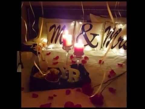 best surprise for husband birthday/aniversary