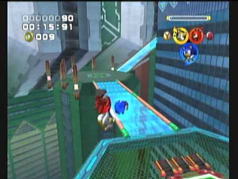 Bad Games: Sonic Heroes (Xbox) Review