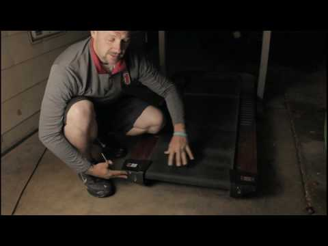 How To Fix A Slipping Treadmill Belt