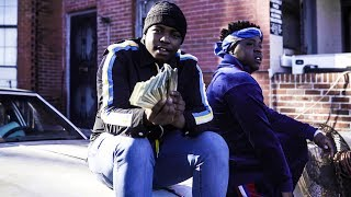 """Kevo Muney x Fat Wizza """"Deep End"""" (Dir by @Zach_Hurth) (Exclusive - Official Music Video)"""