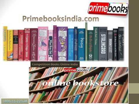 Buy Books from Online Book Stores in India