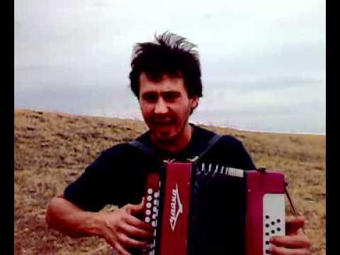 Игорь Растеряев. Ромашки - Camomiles. Russian accordeon.